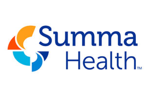 Summa Health insurance logo