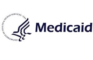 Medicaid insurance logo